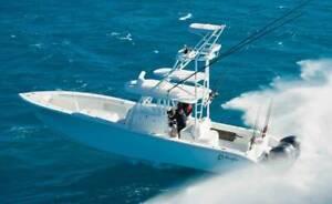 Mobile Boat Mechanic - Falcon Services Australia