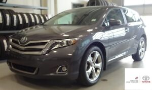 2015 Toyota Venza Limited