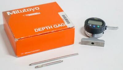 Mitutoyo 547-217s Digital Depth Gage