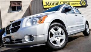 2009 Dodge Caliber SXT! Remote Start+AuxIn! ONLY $97/bi-weekly!