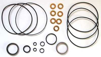 Su 150n4040 - Sauer Danfoss Seal Kit For Osp Steering Motor