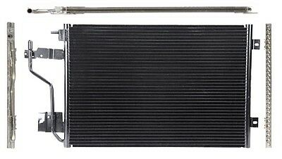 NEW A/C Condenser FOR 1998 1999 2000 2001 2002 Dodge Ram 2500 3500