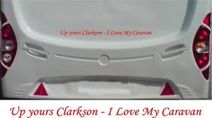 CARAVAN-MOTORHOME-FUNNY-STICKER-UP-YOURS-CLARKSON-I-LOVE-MY-CARAVAN