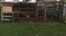 Chicken Coop Raworth Maitland Area Preview