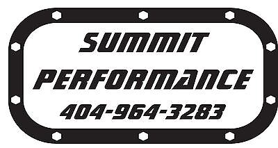 Summit Performance