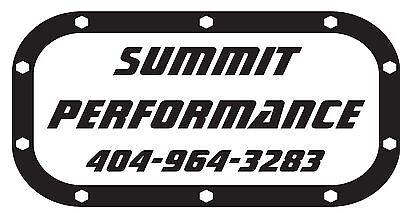 Summit Performance