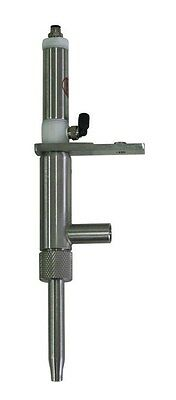 Piston Filler Standard Nozzle 12in Tube Diameter - Pump Filler Nozzle