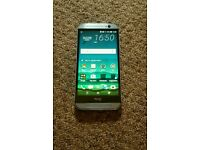 HTC one excellent condition fully working