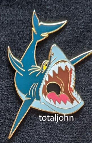 34674 DCL - A Villainous Pin Voyage 2004 - Glut Pin Little Mermaid