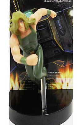 "NEW! SPACE ADVENTURE YOUNG COBRA  / 3"" 8cm SOLID PVC Figure HART/ UK DSP"