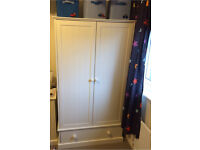 Mother care double wardrobe for sale