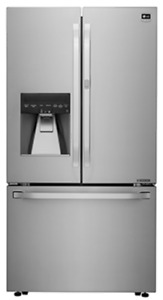 LG Studio Appliances Set (Fridge, Stove, Dishwasher)
