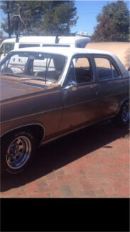 Holden/torana roh wheels and tyres excellent condition, tyres near new