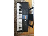 Yamaha PSR E333 Digital Keyboard