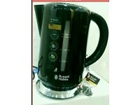 New Russell Hobbs 199880 Cordless Electric Kettle