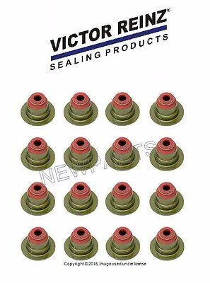 For BMW 745i 745Li 545i 645Ci 550i 750Li Alpina Victor Reinz Valve Stem Seal Kit