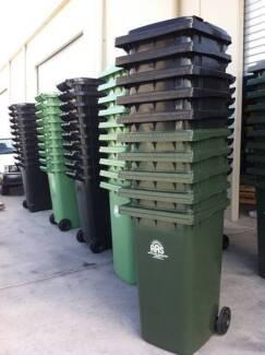 Sulo Wheelie bins brand new 240 litre Redland Bay Redland Area Preview