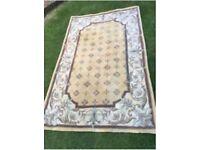 8ft X 5ft luxury quality rug