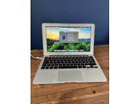 Early 2014 MacBook Air