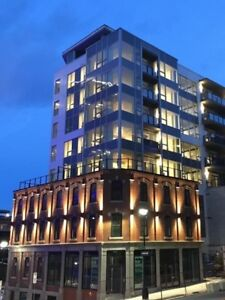 One Bedroom, Boutique Style Suites In Downtown Halifax