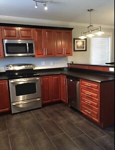 Executive Fully Furnished, Mainfloor Apartment