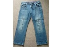 Next Mens Jeans - Size 32S