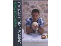 Gino d'acampo cook book