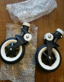 Bugaboo Bee Front wheels NEW