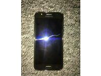 Samsung Galaxy J5 SM-J500FN 8GB 13MP Black Unlocked