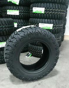 NEW! 285/70R17 Mud Tires - - AT -ONLY $990/set- free install !!!