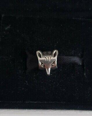 Fox Charm Pandora Size  Gift