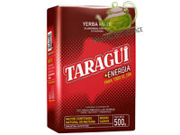 Taragui +Energy, natural substitute for coffee and energy drinks