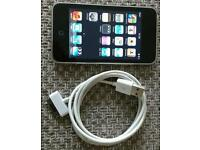 iPod touch 2nd gen excellent condition