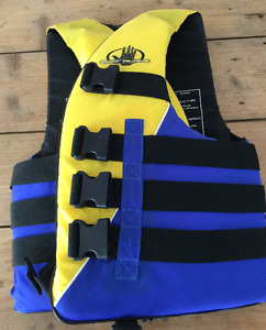 Two Bodyglove S/M Life Jackets $20 Each OBO