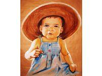 ART: Portraits / commissions