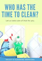 Residential/Commercial/Trailer/RV Cleaning