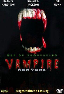Vampire In New York - Samuel L. Jackson, Bill Nunn, James Bond III, Kadeem Hardi