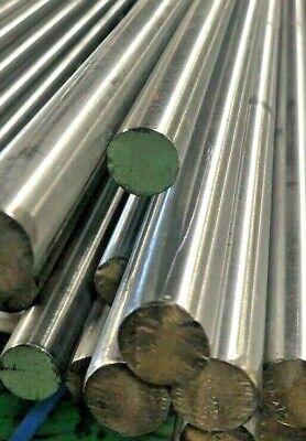 Titanium Round Bar 6al4v .375 X 12
