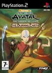 Avatar The Burning Earth (PlayStation 2)