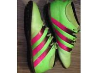Adidas sock boots size 5