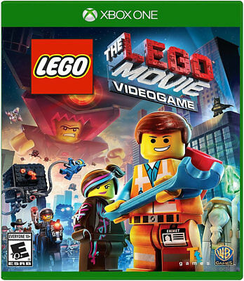 Used, LEGO Movie Videogame Xbox One New Xbox One, Xbox One for sale  Shipping to Canada