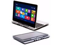 HP ELITEBOOK i5 REVOLVE 810 G3 LAPTOP BRAND NEW WITH WARRANTY & RECEIPT