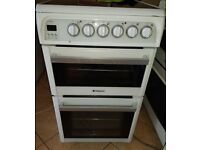 Hotpoint 50 Electric Cooker