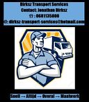 Dirksz Transport Services