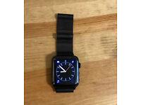 New Apple watch MILANESE LOOP 42MM SERIES 1
