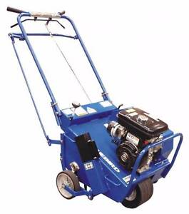 Turf Aerator hire Padstow Bankstown Area Preview