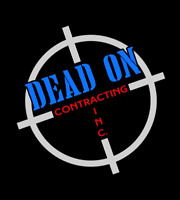 Dead on Contracting inc.