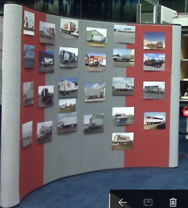 Booth Display for Trade Show