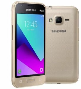 Cell phone: Samsung J1