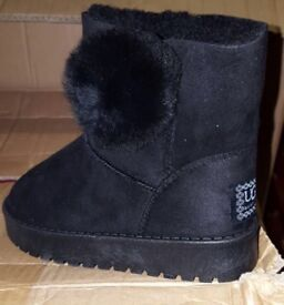 Childrens style uggs
